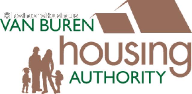 Van Buren Housing Authority Arkansas
