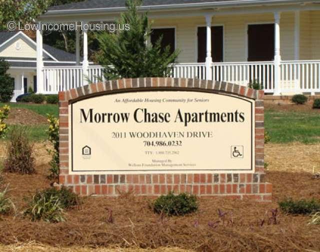 Morrow Chase Apartments