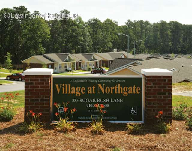 Village at Northgate
