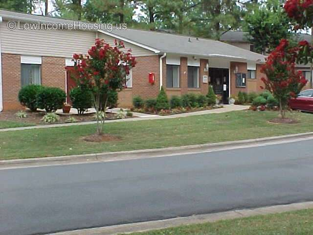 Westview Valley Apartments  4. Greensboro NC Low Income Housing   Greensboro Low Income