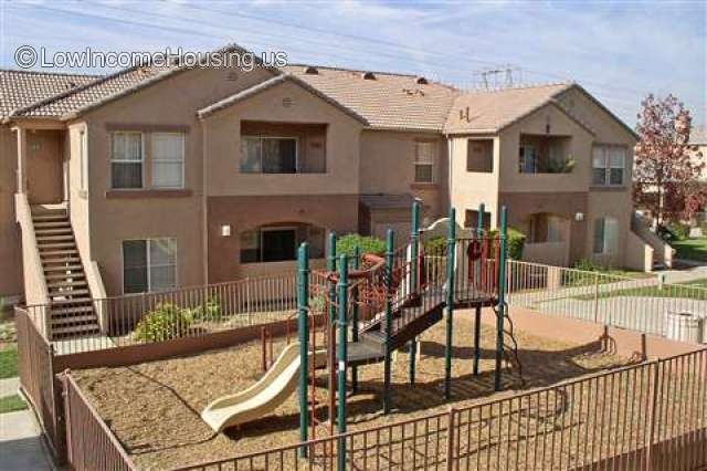 Auburn Heights Apartments Bakersfield