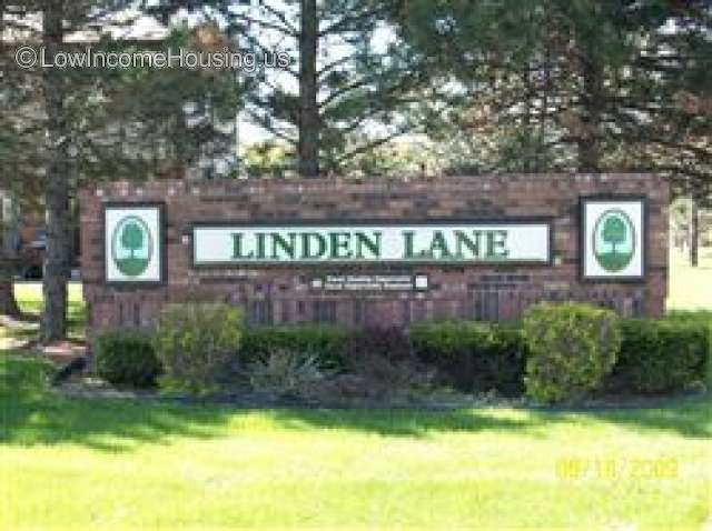 Linden Lane Apartments