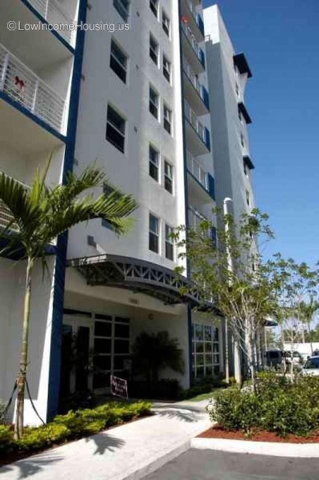 Village Allapattah I Ii 2370 Nw 17th Avenue Miami