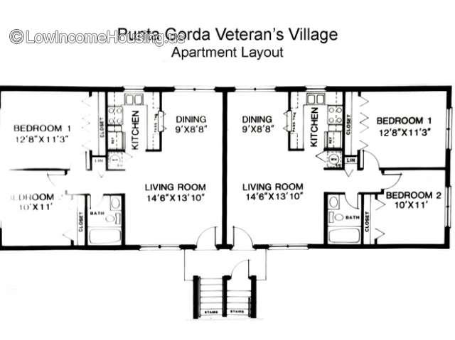 Punta Gorda Veterans Village