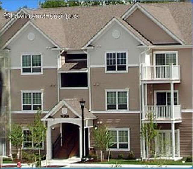 Somerset Apartments: 12370 Somerset Ave., Princess Anne, MD