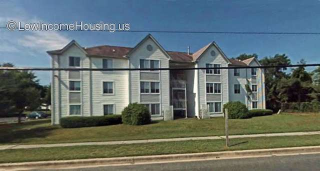 Low Income Apartments Burlington Nc