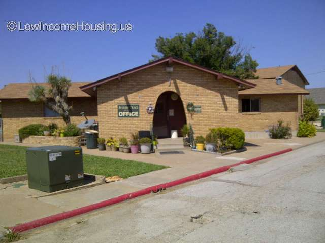 Low Income Apartments Weatherford Tx