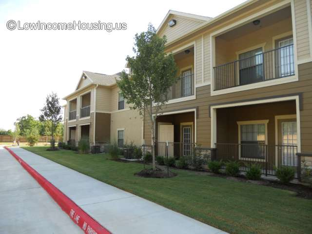 Low Income Apartments In Pearland Tx