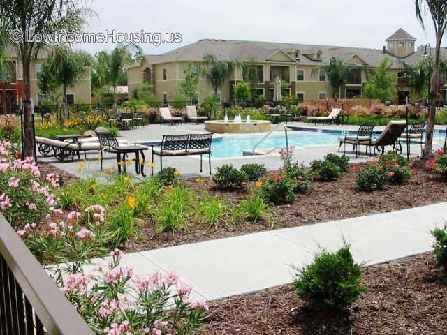 Low Income Apartments In Garland