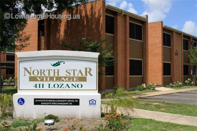 San Benito Tx Low Income Housing And Apartments
