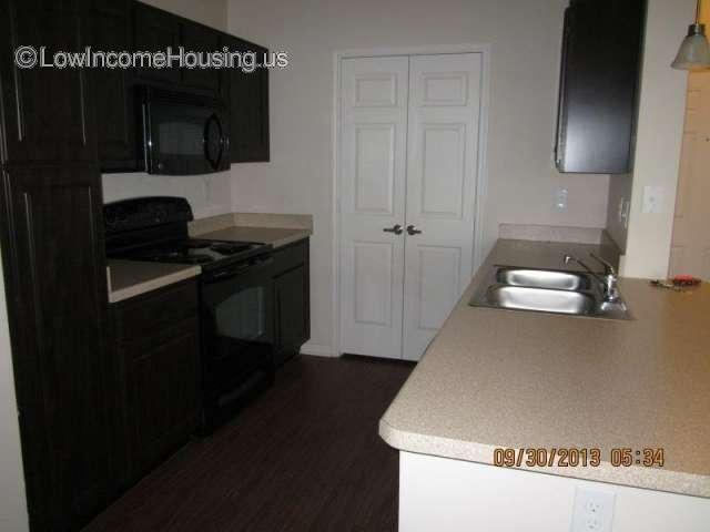 Emory Senior Living Apartments