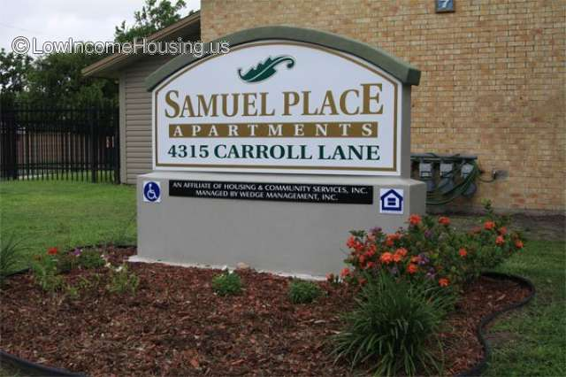 Samuel Place Apartments