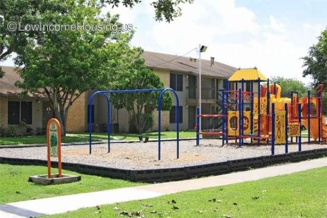 Holly Park Apartments Corpus Christi Tx