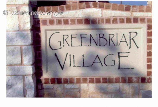 Green Briar Village Apartments