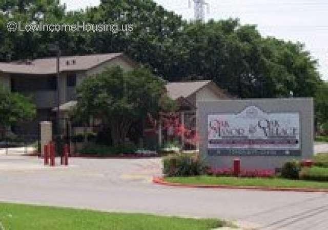 Austin Highway Apartments San Antonio Tx