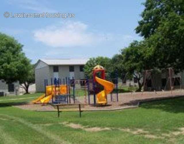 Oak Village Apartments San Antonio