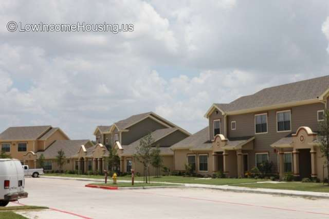 Valley View Apartments Pharr Tx
