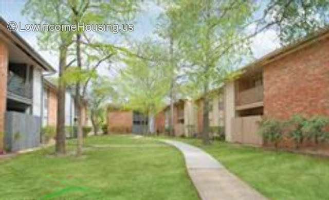 Low Income Apartments Conroe Texas