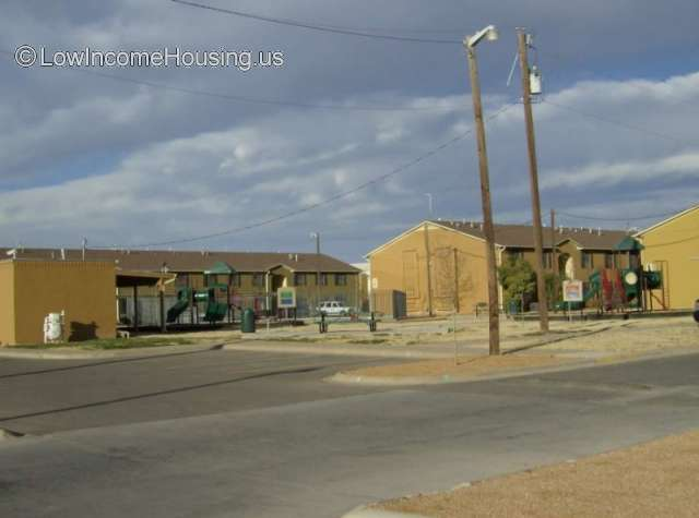 River Place Apartments San Angelo