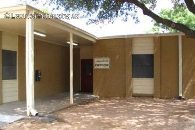 Low Income Apartments San Angelo Tx