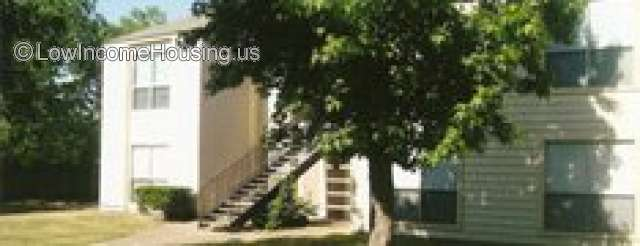 Willow Springs Apartments