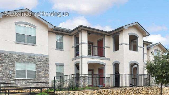 Chaminade Apartments San Antonio Tx