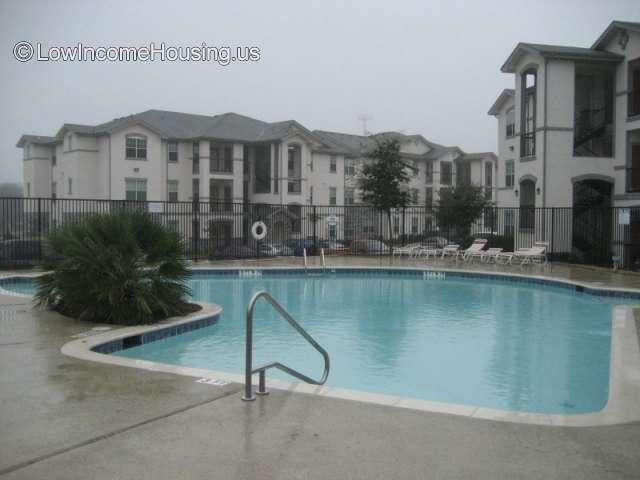 Low Income Apartments In San Antonio Tx