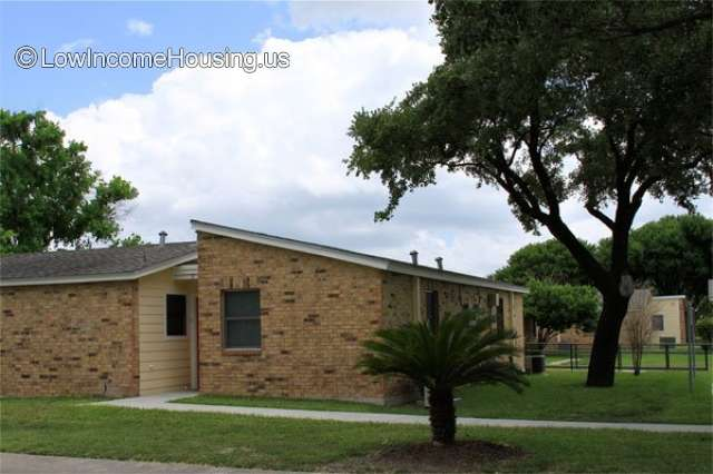 Kingsville LULAC Manor Apartments