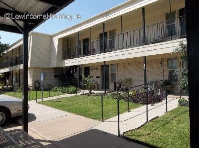 Apartments In Burleson Tx Low Income