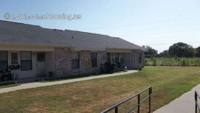 Low Income Apartments In Katy