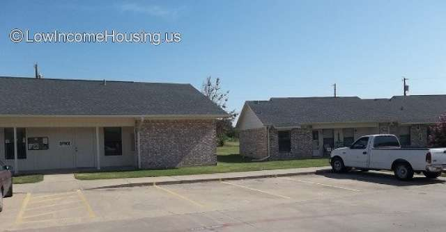 Apartments In Bonham Tx