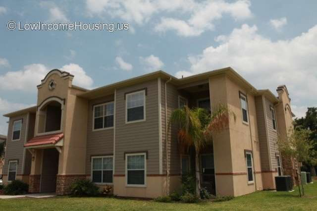 Low Income Apartments Mcallen Tx