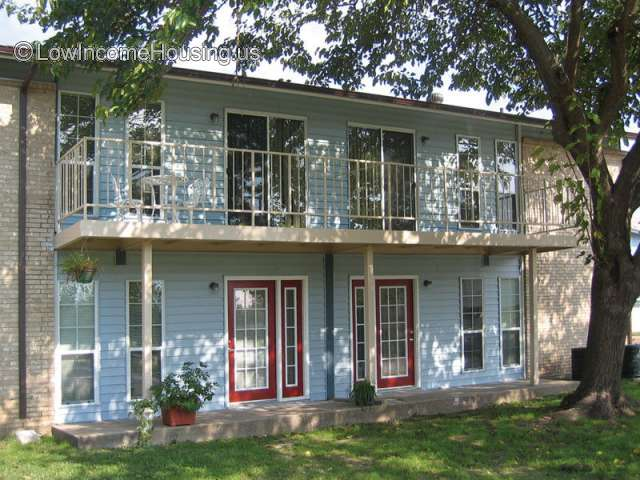 Low Income Apartments In Burleson Tx