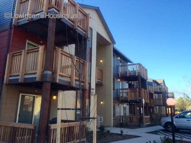 Salem OR Low Income Housing and Apartments