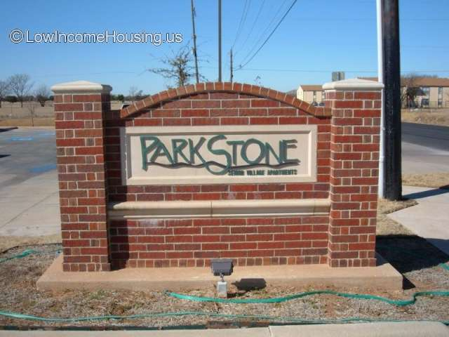 Parkstone Senior Village Apartments
