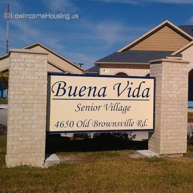 Buena Vida Senior Village