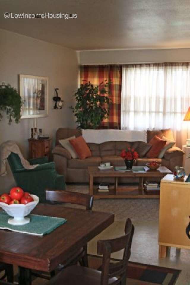 Woodland Creek Apartments Calallen