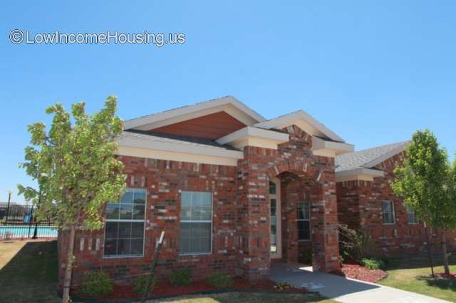 Apartments In Plainview Tx