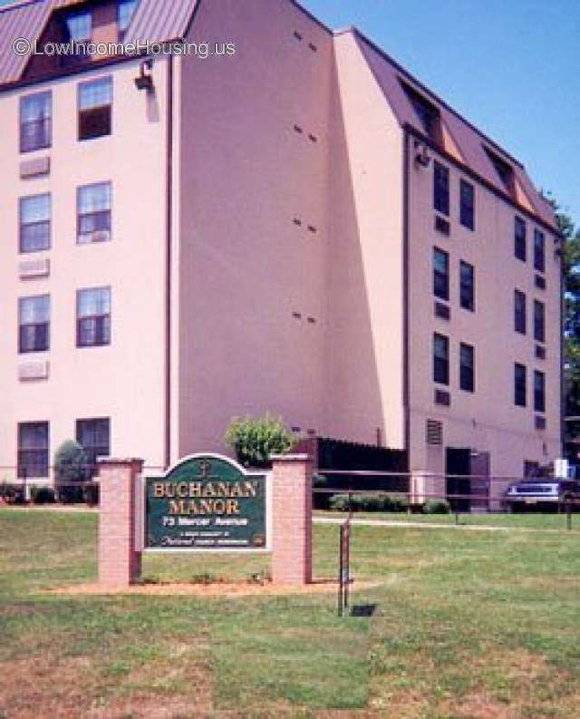 Low Income Apartments Available: 73 Mercer Ave., Wheatland, PA 16161