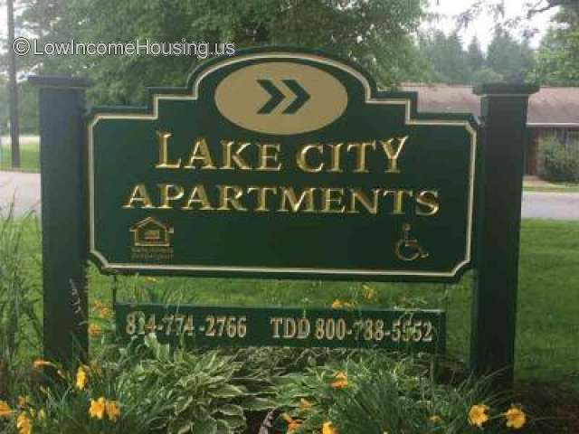 Lake City Apartments