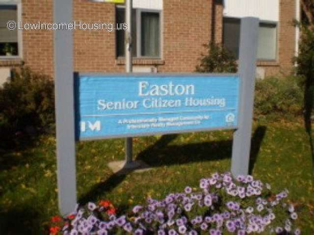 Low Income Apartments In Easton Pa