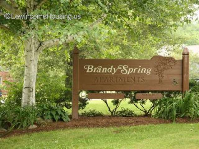 Brandy Spring Apartments
