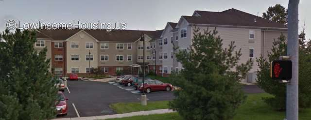 Penns Crossing Apartments