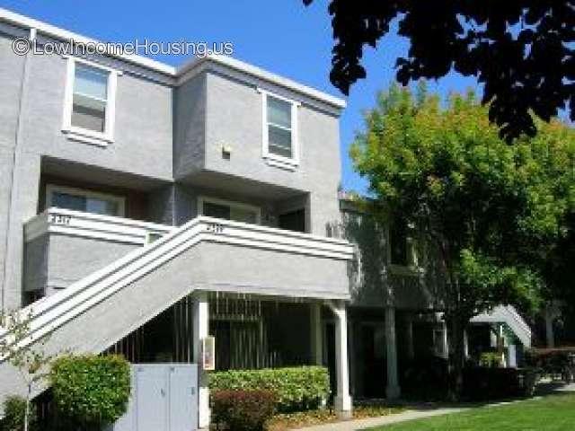 California Park Apartments