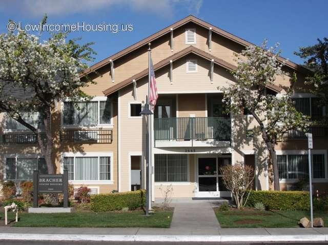 Low Income Apartments Santa Clara Ca