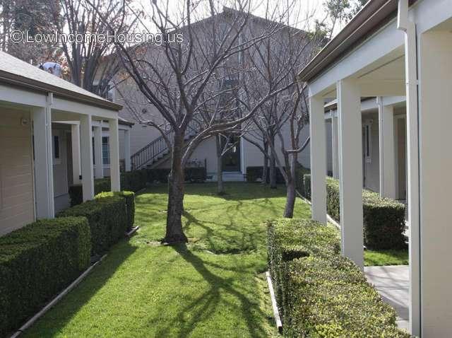Santa Clara CA Low Income Housing and Apartments