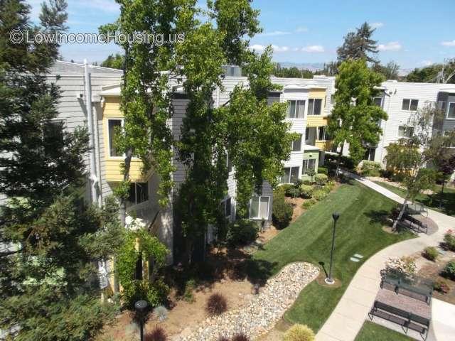 Senior Apartments In Cypress Ca