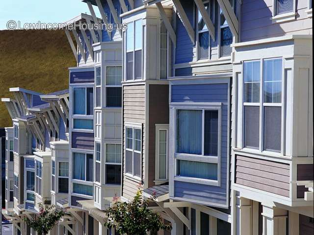 Parkside Glen Apartments Low Income