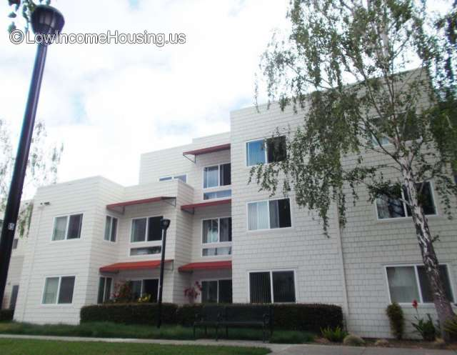 Low Income Apartments In San Jose Ca