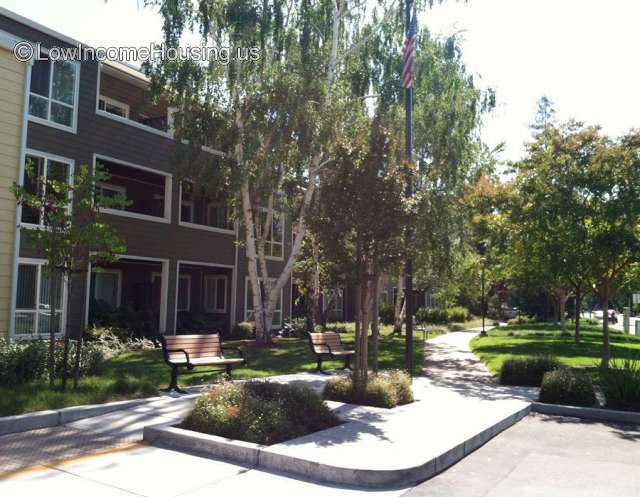 Rincon Gardens Apartments